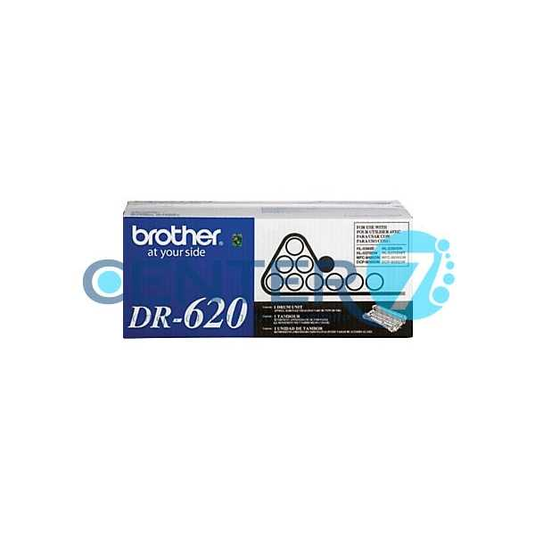 DRUM BROTHER DR-620 (HL-5340 25,000 P.)