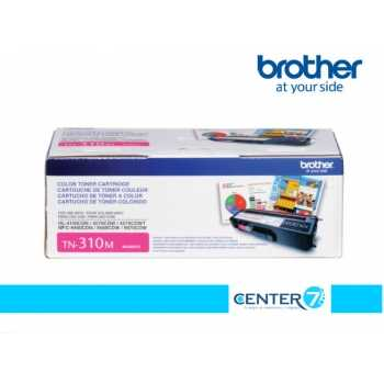 TONER BROTHER TN-310M (HL-4570) 1500PG MAGENTA