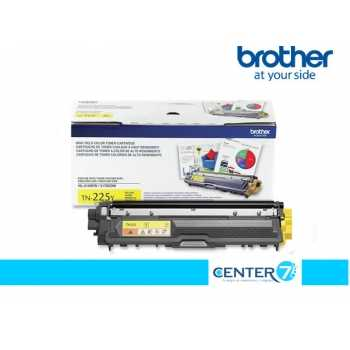 TONER BROTHER TN-225Y YELLOW (HL3150CDN/HL3170CDW)